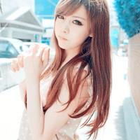 小清新的女生头像图片_www.psb60.net