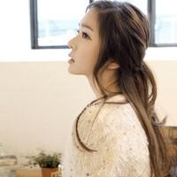 可爱的女头像图片大全_WWW.QQKJ.CN